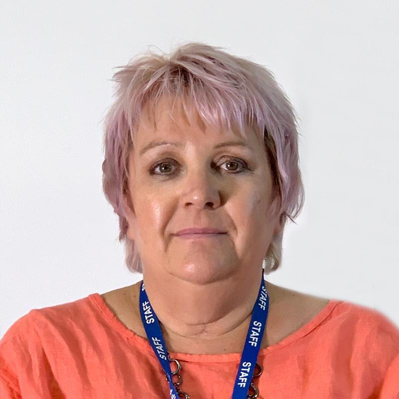 Tina Kelson